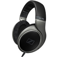 Sennheiser HD-595 Headphones