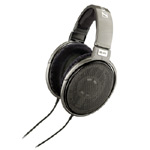 Sennheiser HD-600 Headphones